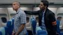 """Medi Sadoun et Ary Abittan se partagent dans """"Débarquement immédiat"""""""