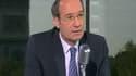 Eric Woerth, ministre du Travail, est l'invité de Bourdin Direct ce mardi