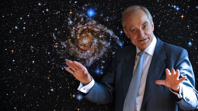 L'astrophysicien français André Brahic s'est éteint le 15 mai.