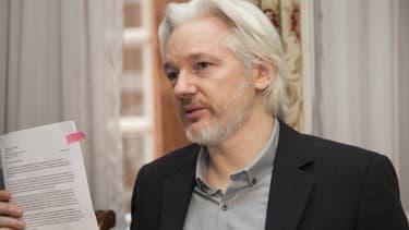 Le fondateur de Wikileaks, Julian Assange, est poursuivi pour viol en Suède.