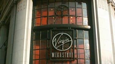 Les salariés de Virgin ne sont toujours pas fixés sur leur sort.