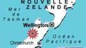 EXPLOSION DANS UNE MINE EN NOUVELLE-ZÉLANDE