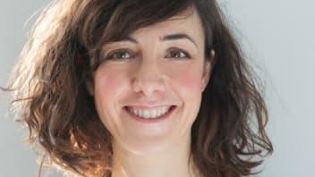 Clémentine du Pontavice est la créatrice de Hop Hop Hop.