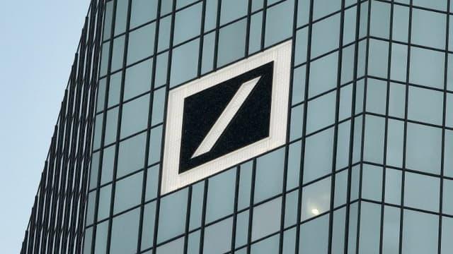 Deutsche Bank va supprimer un cinquième de ses effectifs.