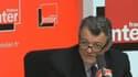 Invité de France Inter lundi, Jean-Louis Borloo n'a pas exclu la possibilité d'alliances de l'UDI avec le FN.