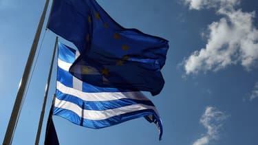 La Grèce va tester les marchés à partir de mardi.