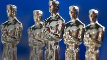 Des statuettes des Oscars