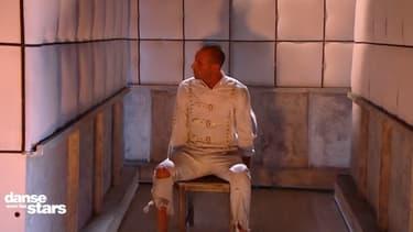"Sami El Gueddari dans ""Danse avec les stars"""