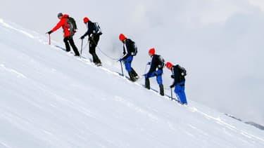 Pour donner envie à son équipe de grimper des sommets, le manager doit lui-même afficher une motivation sans faille.
