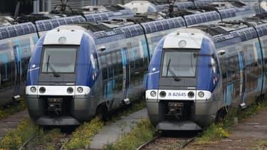 La Bretagne est la région où les TER sont les plus ponctuels