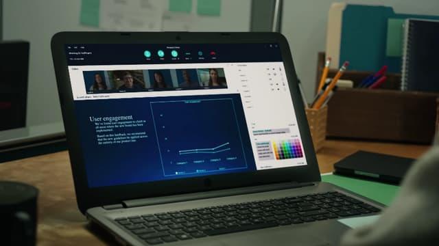 Chime est compatible avec les terminaux fonctionnant sous Windows, MacOS, iOS, et Android.