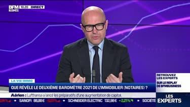"""Boris Vienne (CSN): Zoom sur le programme national """"Action Coeur de Ville"""" - 15/06"""