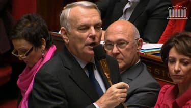 Selon le Premier ministre, l'UMP est responsable du communautarisme dans certains quartiers.