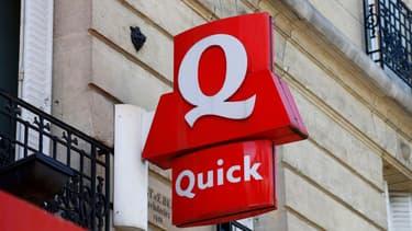 Les franchisés représentent 80% du réseau de Quick en Belgique