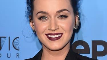 "La chanteuse américaine Katy Perry va devenir coach dans ""American Idol""."
