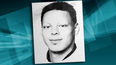 Le meurtrier présumé de Laetitia Perrais, Tony Meilhon