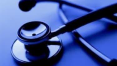 Les dépenses de santé devraient moins augmenter