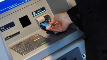 Le Président de la République a reçu à l'Élysée les acteurs du secteur bancaire, ce mardi.