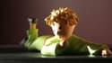 Figurine représentant le Petit Prince, personnage né il y a 70 ans sous la plume d'Antoine de Saint-Exupéry.
