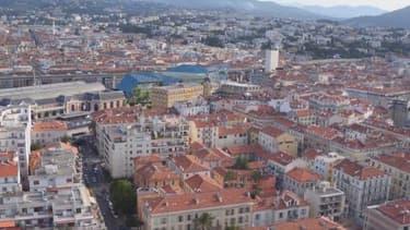Un nouveau bâtiment va être construit à Nice.