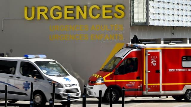 Le SAMU et les pompiers sont intervenus pour secourir l'enfant. (Photo d'illustration)