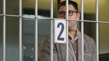 Valentino Talluto a écopé de 24 ans de prison