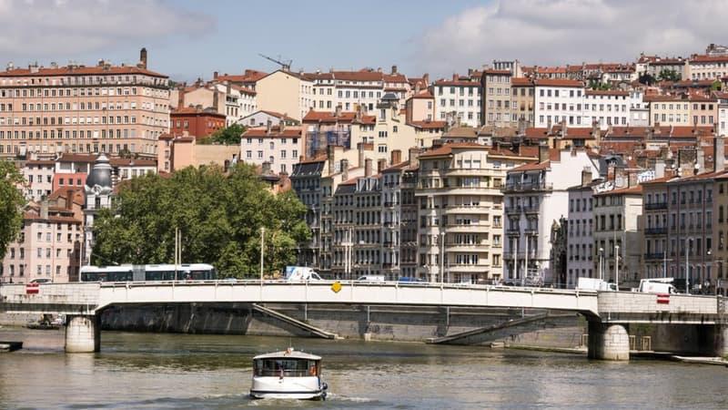 Lyon: la mairie écologiste veut tenir l'objectif des 25% de logements sociaux d'ici à 2026