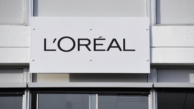 La croissance de L'Oréal est moins forte que prévu