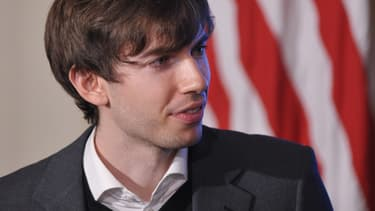David Karp a fondé Tumblr à New York début 2007.