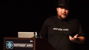 """Malgré une fortune estimée à 1,75 milliard de dollars, Markus Persson alias """"Notch"""" dit sur Twitter qu'il s'ennuie depuis qu'il a revendu son jeu Minecraft à Microsoft..."""