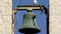Une cloche - Photo d'illustration
