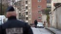De nombreux coups de feu et une détonation ont retenti jeudi alors que venait de débuter l'opération pour déloger de son logement de Toulouse l'auteur présumé de sept meurtres qui ont ébranlé la France, Mohamed Merah. /Photo prise le 22 mars 2012/REUTERS/