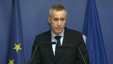 Le procureur de la République de Paris a détaillé les échanges entre policiers et meurtrier.