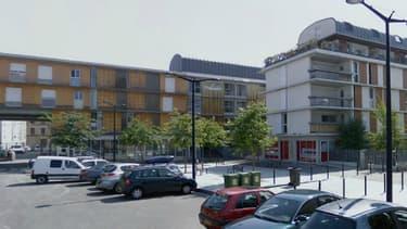 Le drame s'est produit dans une résidence-hôtel proche du centre-ville de Bordeaux.