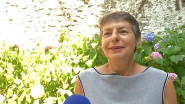 L'ancienne maire socialiste de Pau, Martine Lignières-Cassou.