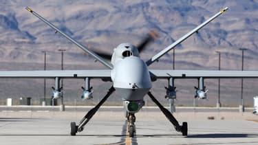 Le contrat porte sur quatre drones MQ-9B prêts à être armés