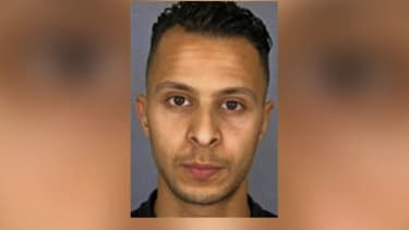 Salah Abdeslam - Image d'illustration