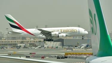 Emirates est le principal client de l'A380