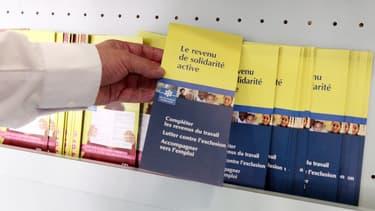 Le RSA pour une personne seule passe à 509,30 euros