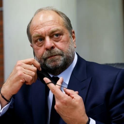 Régionales: Dupond-Moretti appelle à voter pour Bertrand dans les Hauts-de-France