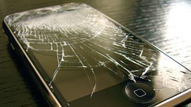 Les smartphones font partie de la longue liste d'objets qu'est capble d'hacker la NSA.