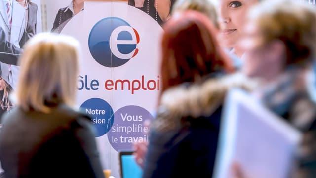 Le nombre de demandeurs d'emploi sans aucune activité progresserait de 47.000 l'an prochain selon l'Unédic