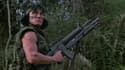 Sonny Landham dans Predator