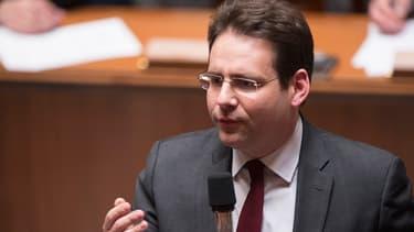 Matthias Fekl est secrétaire d'État chargé du Commerce extérieur,  de la promotion du Tourisme et des Français de l'étranger. Il est aussi conseiller régional d'Aquitaine.