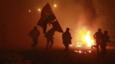 Les affrontements ont fait 2000 morts, selon les Frères musulmans.