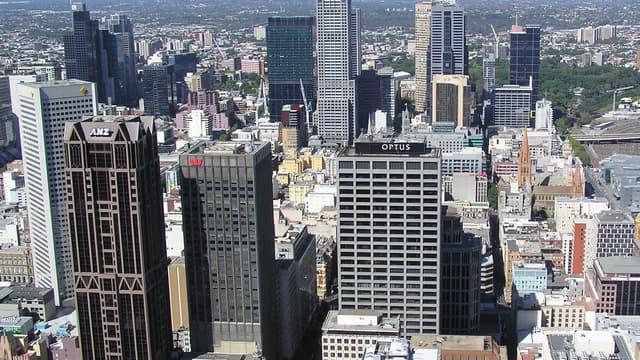 Melbourne détrône Vancouver dans le classement des ville les plus agréables à vivre