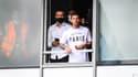 Lionel Messi au Bourget