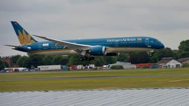 Vietnam Airlines et Air France effectuaient déjà des partages de codes depuis 2010