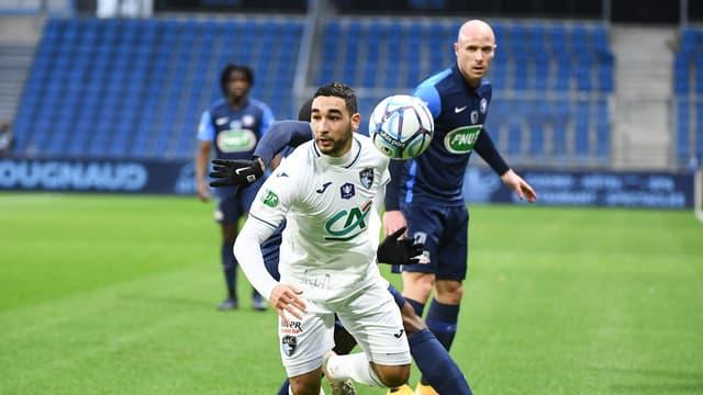 Elies Mahmoud