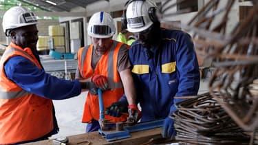 Construction: le bâtiment peine à revenir aux niveaux d'avant-crise